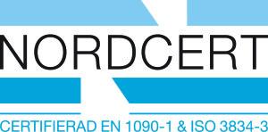 EN 1090-1 & ISO 3834-3
