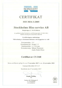 ISO3834-1